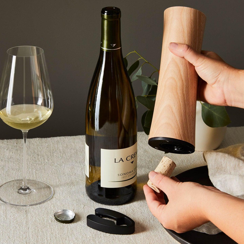 The 7 Best Wine Openers Make De-corking Easier and, Dare We Say, Fun