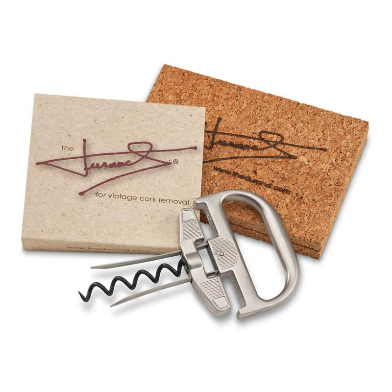 The Best Wine Openers Option The Durand Two-Part Cork Puller