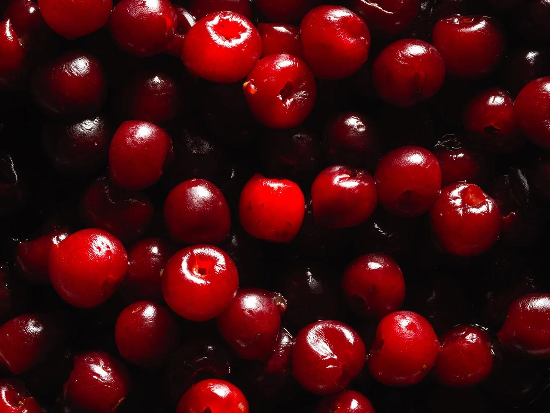 Maraschino Cherry Recipe