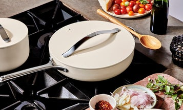 The 9 Best Sauté Pans for Perfect Searing, Braising, and Baking