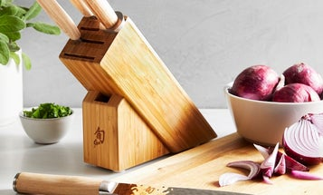 Stay Sharp With One of the 7 Best Knife Sets