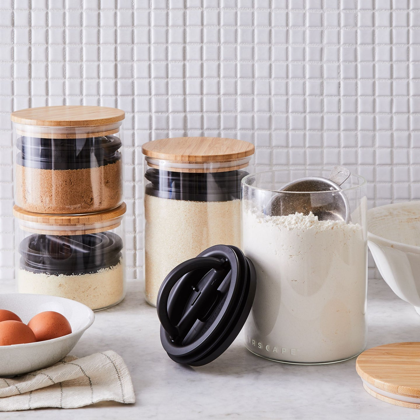 The Best Glass Food Storage Containers for Every Corner of Your Kitchen