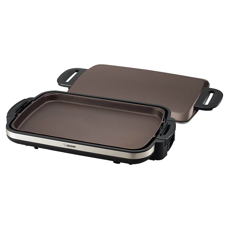 The Best Griddles Option Zojirushi 23-Inch Gourmet Sizzler Electric Griddle