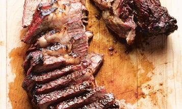 Shoyu Sugar Steak