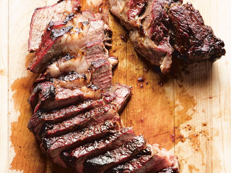 Shoyu Sugar Steak Hawaiian steak recipe