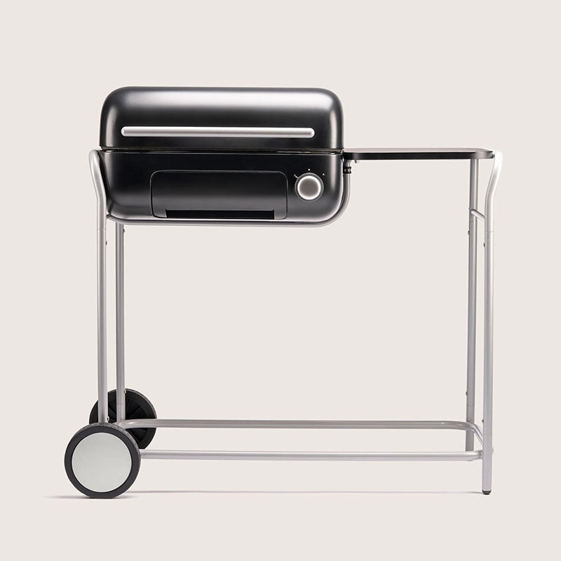 The Best Portable Grills Option Spark One Precision Grill