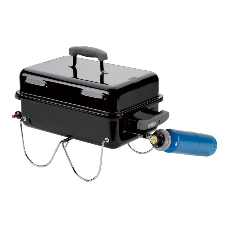 The Best Portable Grills Option Weber Go-Anywhere Gas Grill