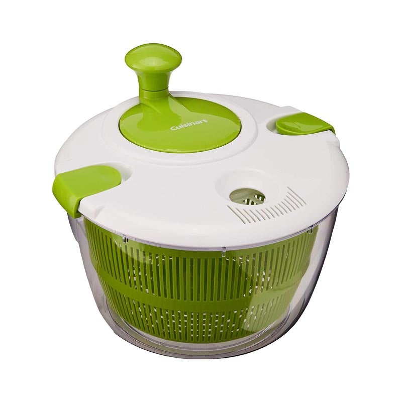 The Best Salad Spinners Option Cuisinart Salad Spinner