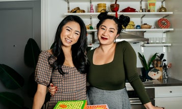 How These Asian American Entrepreneurs Are Redefining the Millennial Pantry