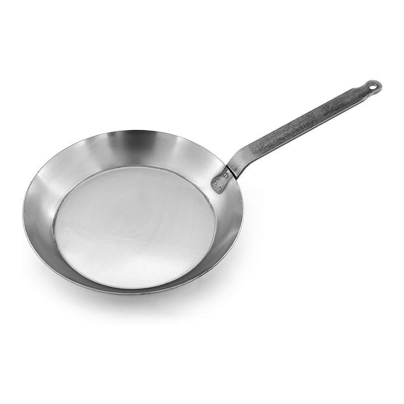The Best Carbon Steel Pan Option Matfer Bourgeat Black Carbon Steel Fry Pan