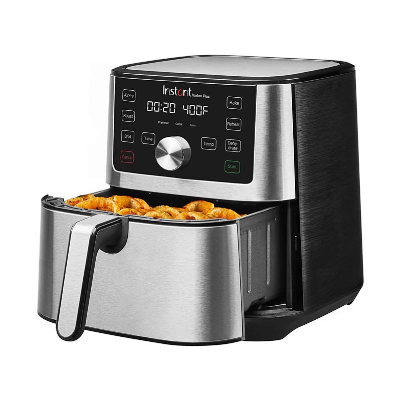 The Best Air Fryer Option Instant Pot Vortex Plus Air Fryer