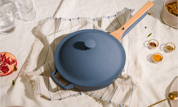 Whip Up Flawless Frittatas and Whisper-Thin Crepes With the 7 Best Frying Pans