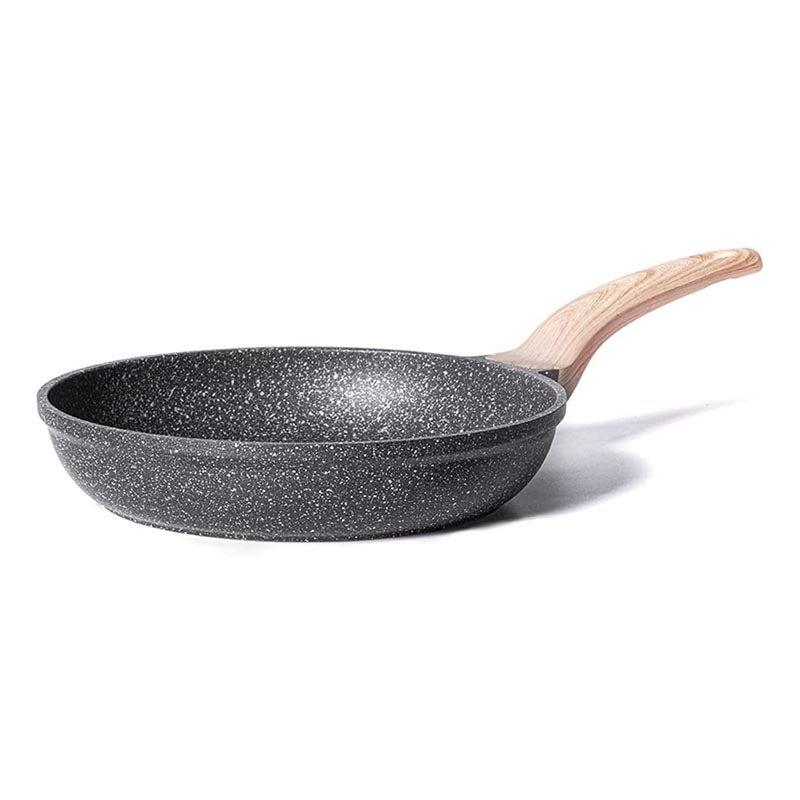 The Best Frying Pan Option Carote 8-Inch Nonstick Frying Pan