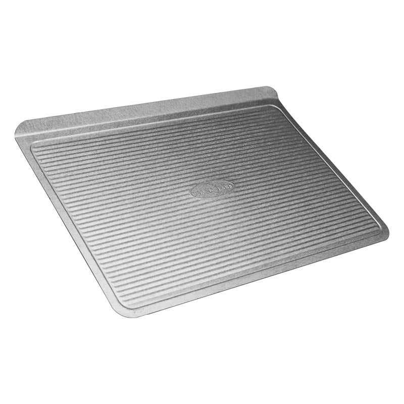 The Best Cookie Sheets Option USA Pan Bakeware Cookie Sheet