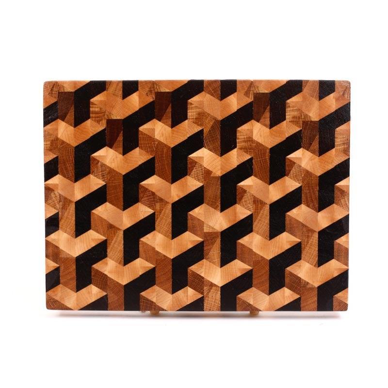 The Best Cutting Board Option MTM Wood Cutting Board