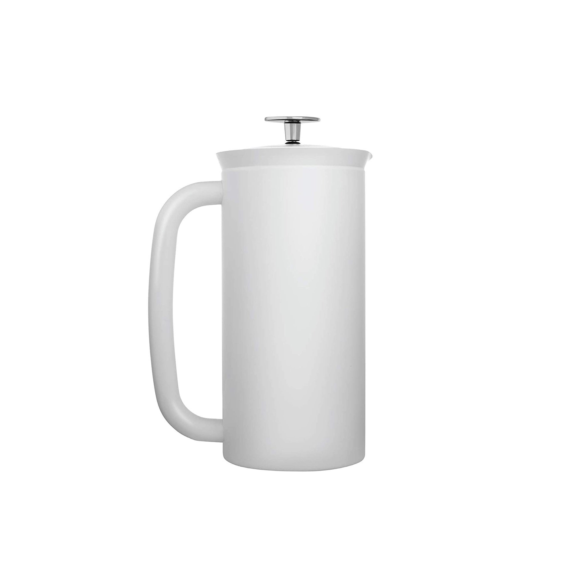 french press coffee marker