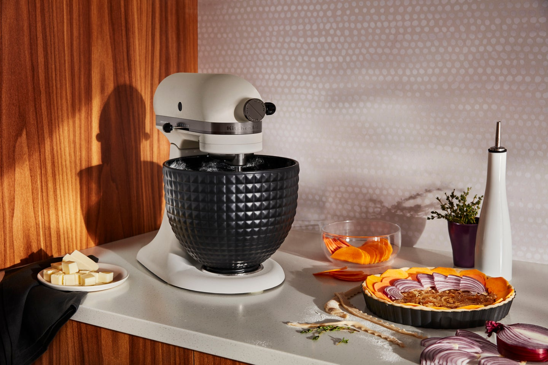Best KitchenAid Mixer big ceramic bowl