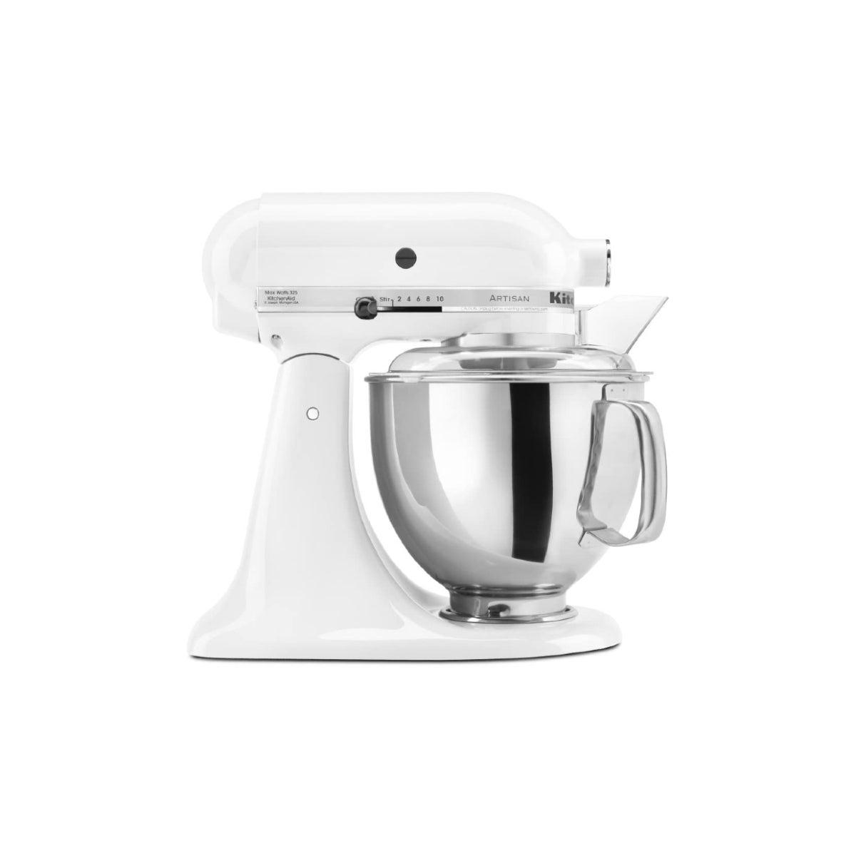 The Best KithcenAid-Mixer Option KitchenAid Artisan 5-Quart