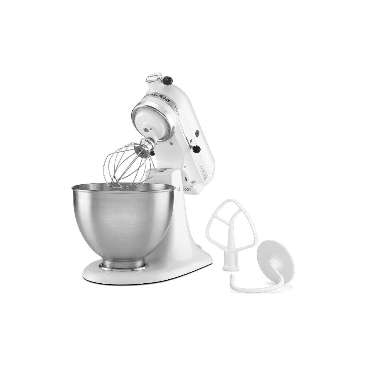 The-Best-KithcenAid-Mixer-Option-KitchenAid Classic
