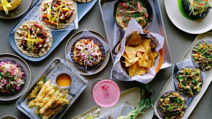 Taco Party in Colorado