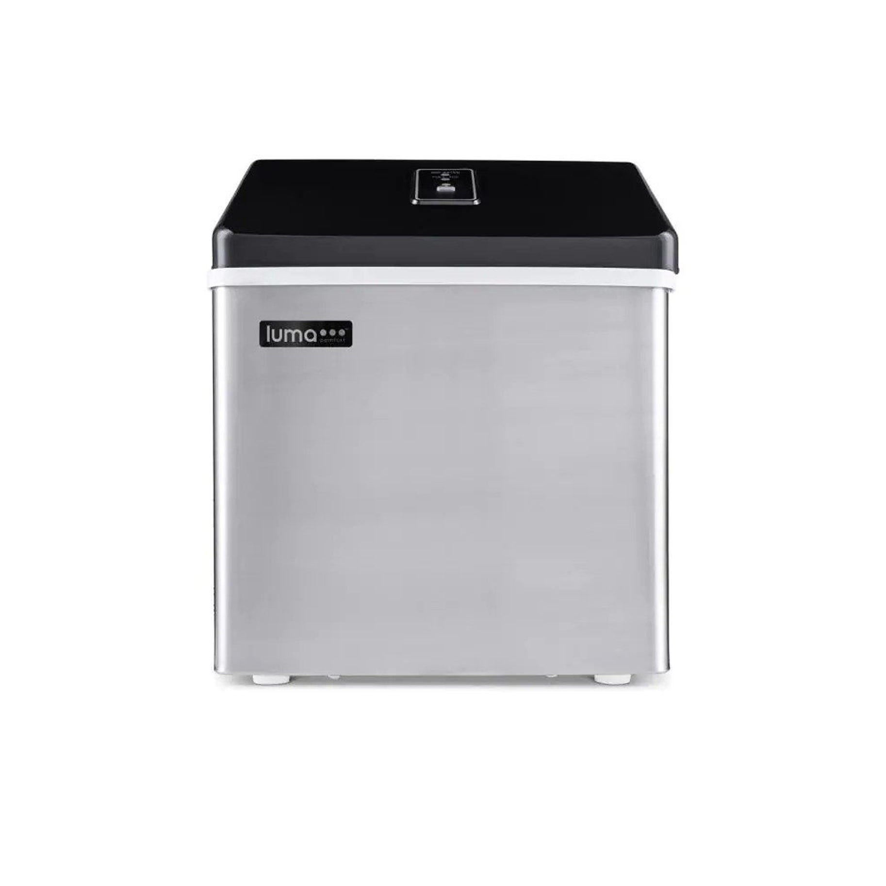 The Best Ice Maker Option: Luma Comfort Countertop Clear Portable Ice Maker