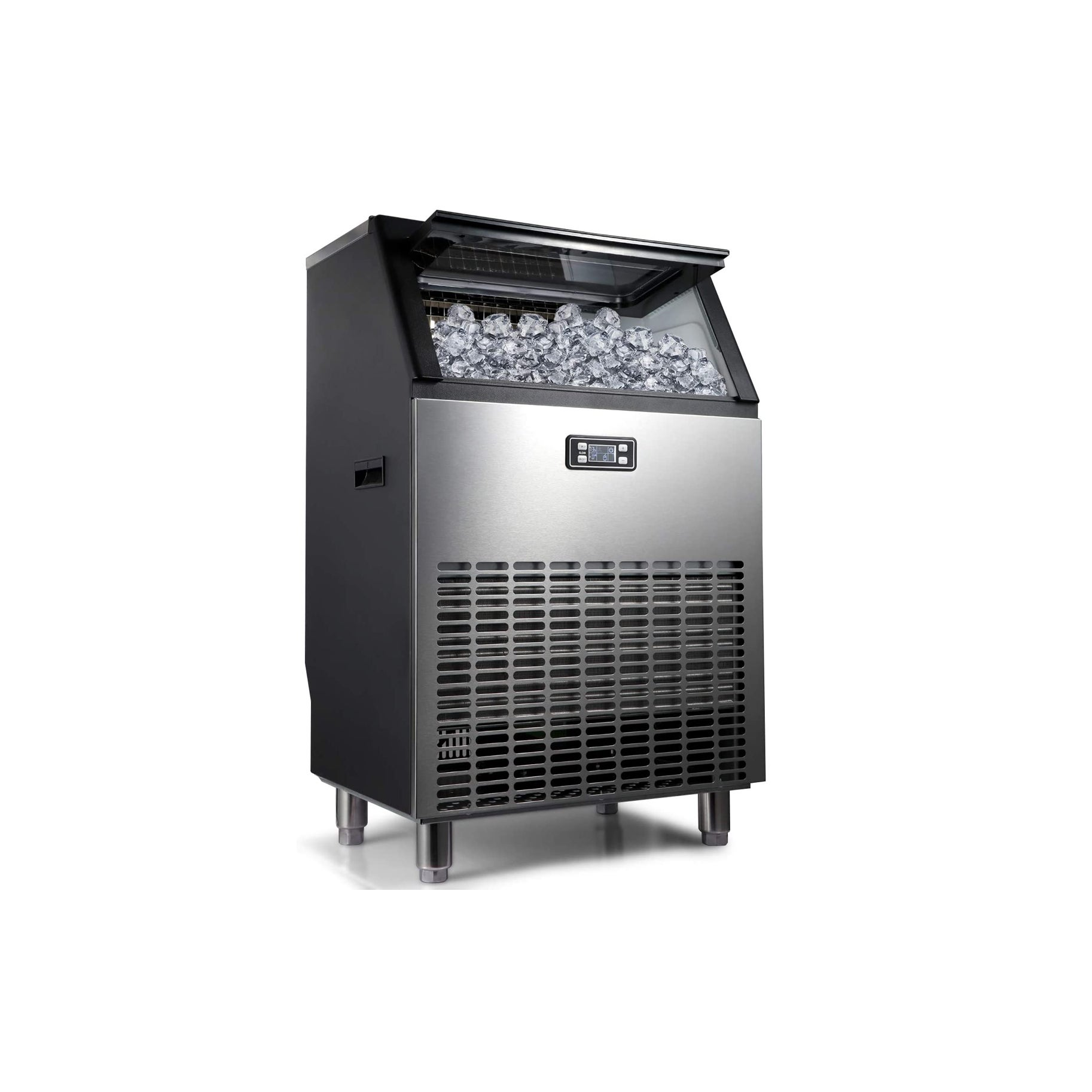 The Best Ice Maker Option: Northair Freestanding Commercial Ice Maker