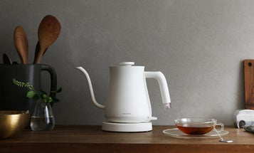 Elevate Your Morning Ritual with the 7 Best Tea Kettles