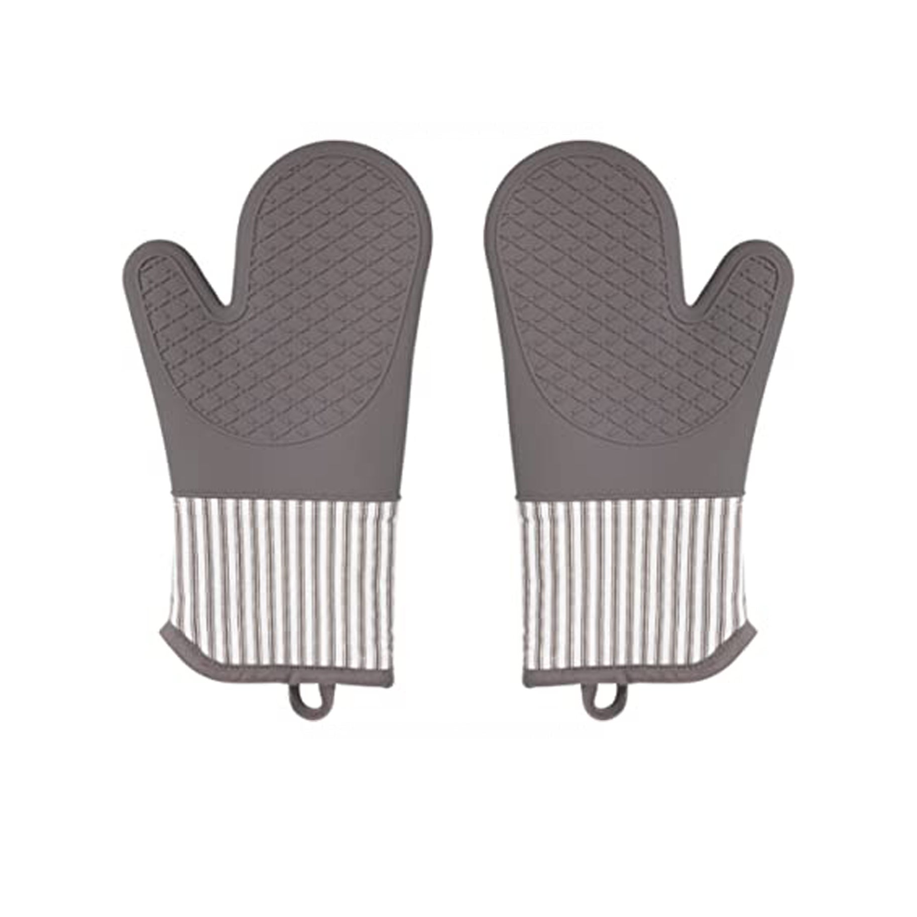 The Best Oven Mitts Option: KAF Home Chefs Oven Mitts
