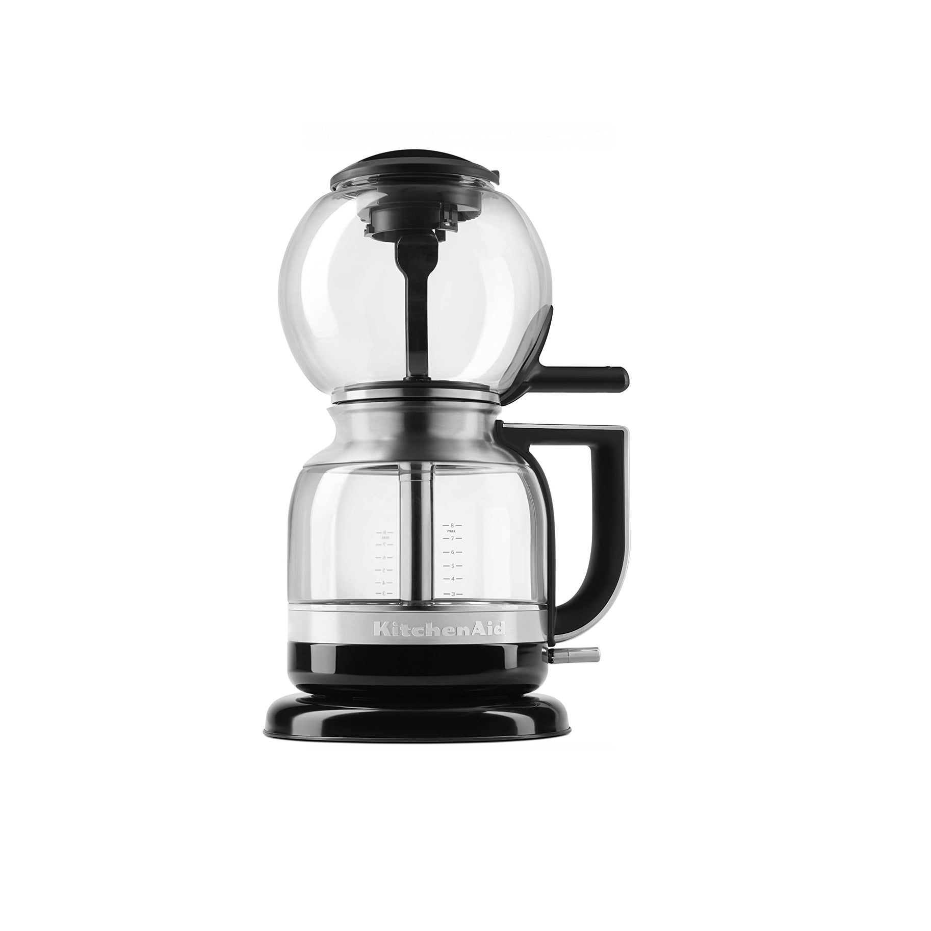 The Best Coffee Maker Option KitchenAid Siphon Coffee Brewer