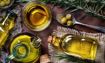 Drizzle, Dip—and Yes, Even Fry—With the Best Olive Oil Brands