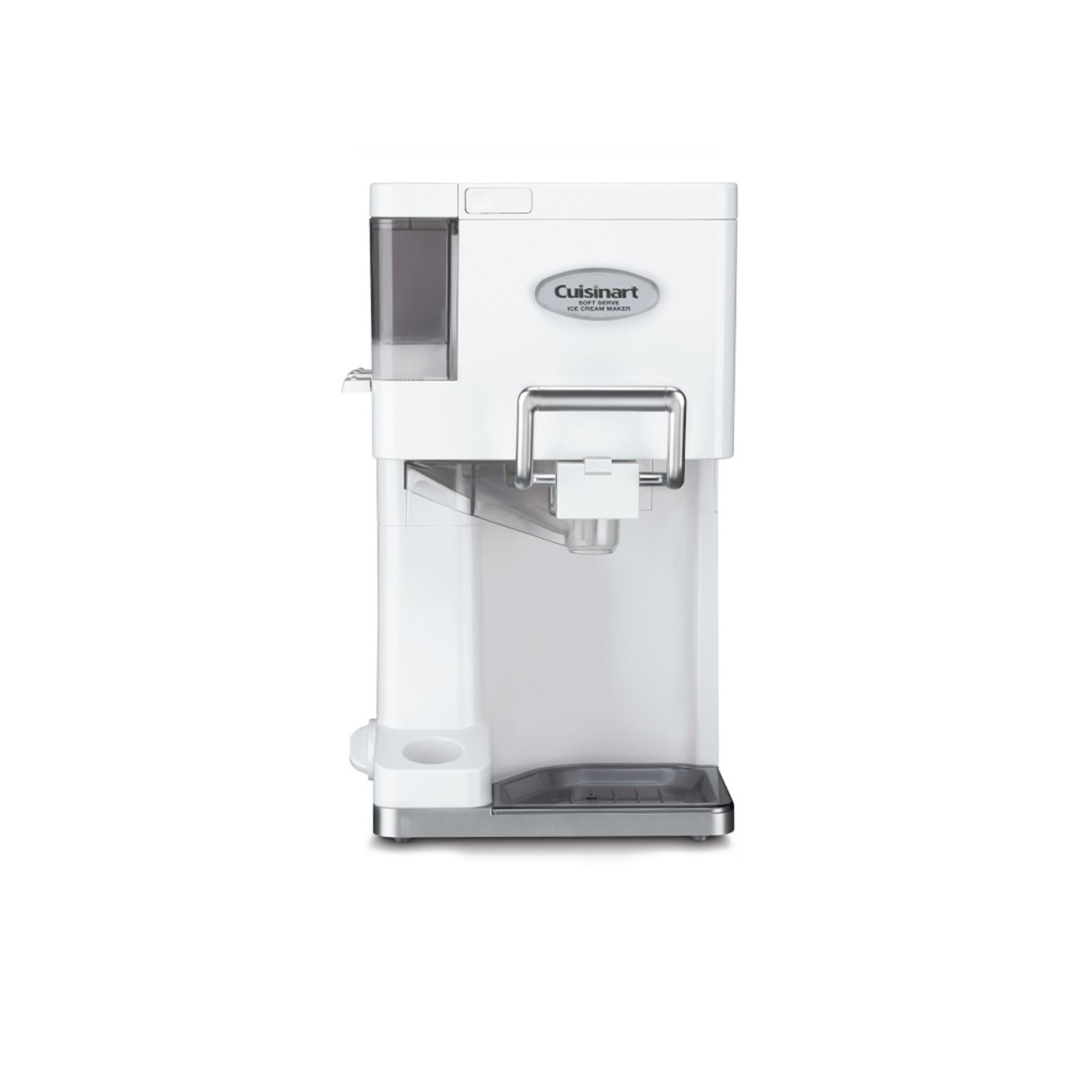 The Best Ice Cream Makers Option: Cuisinart Mix It In Soft Serve Ice Cream Maker