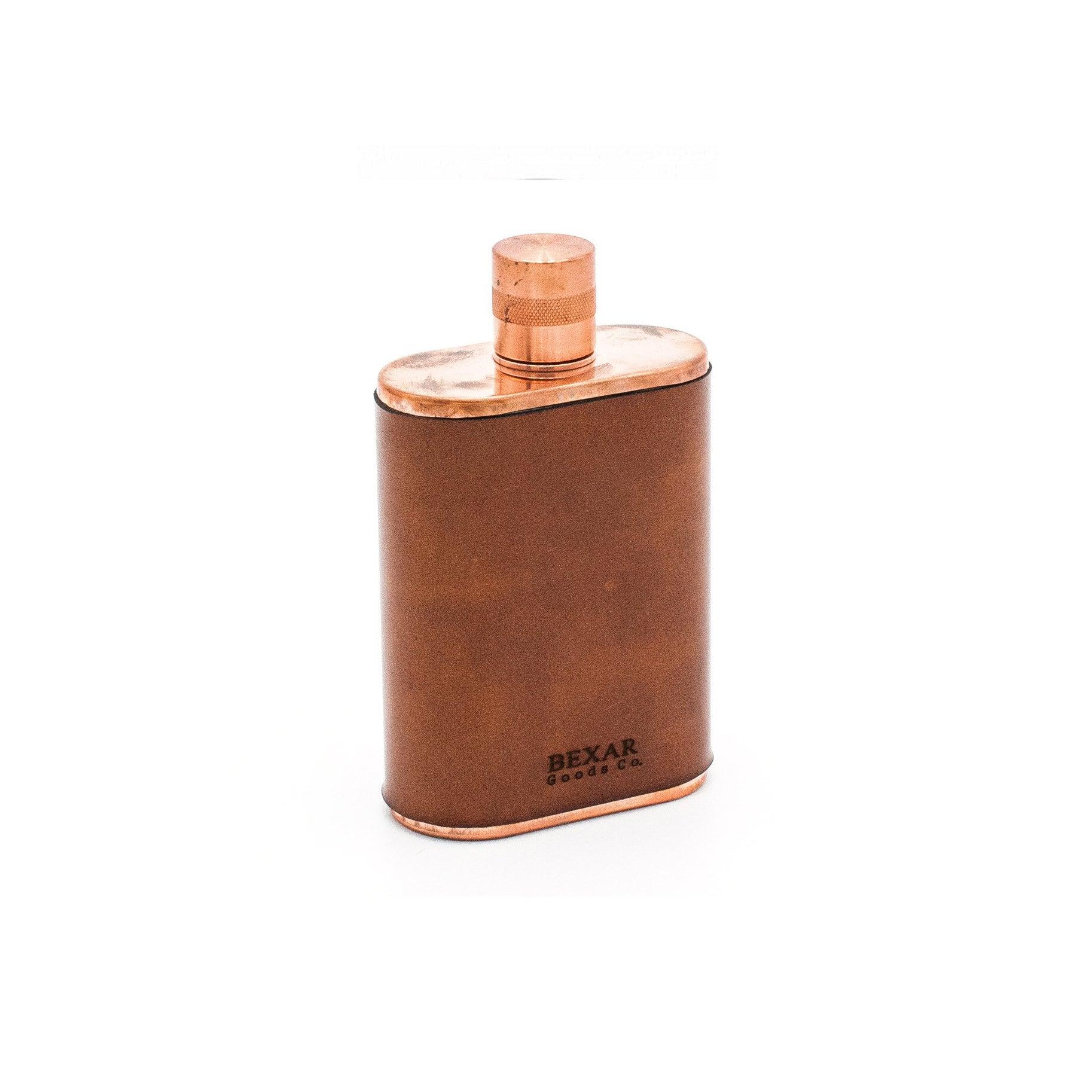 The Best Flask Option: Bexar Vermonter Flask