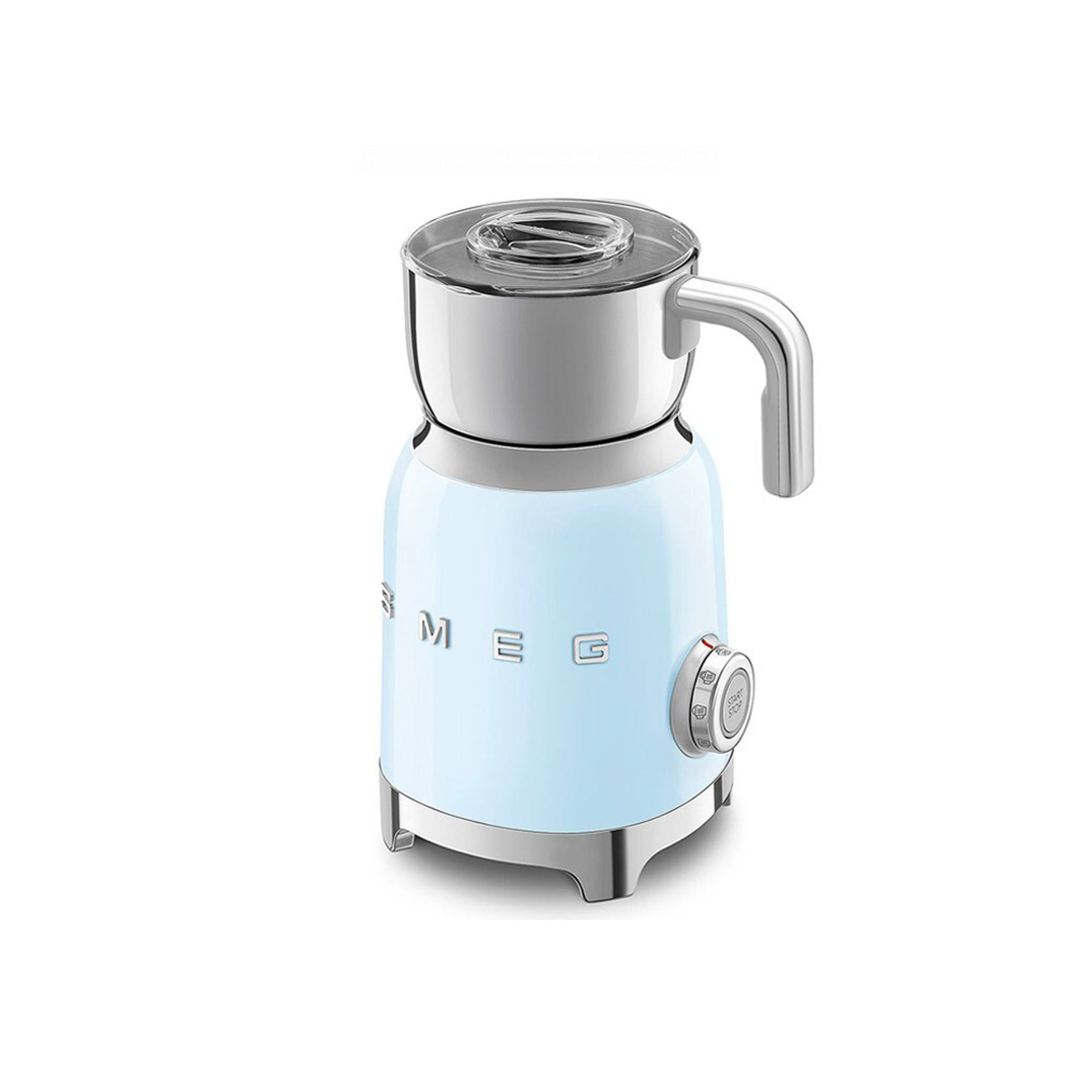 The Best Milk Frother Option: SMEG Milk Frother