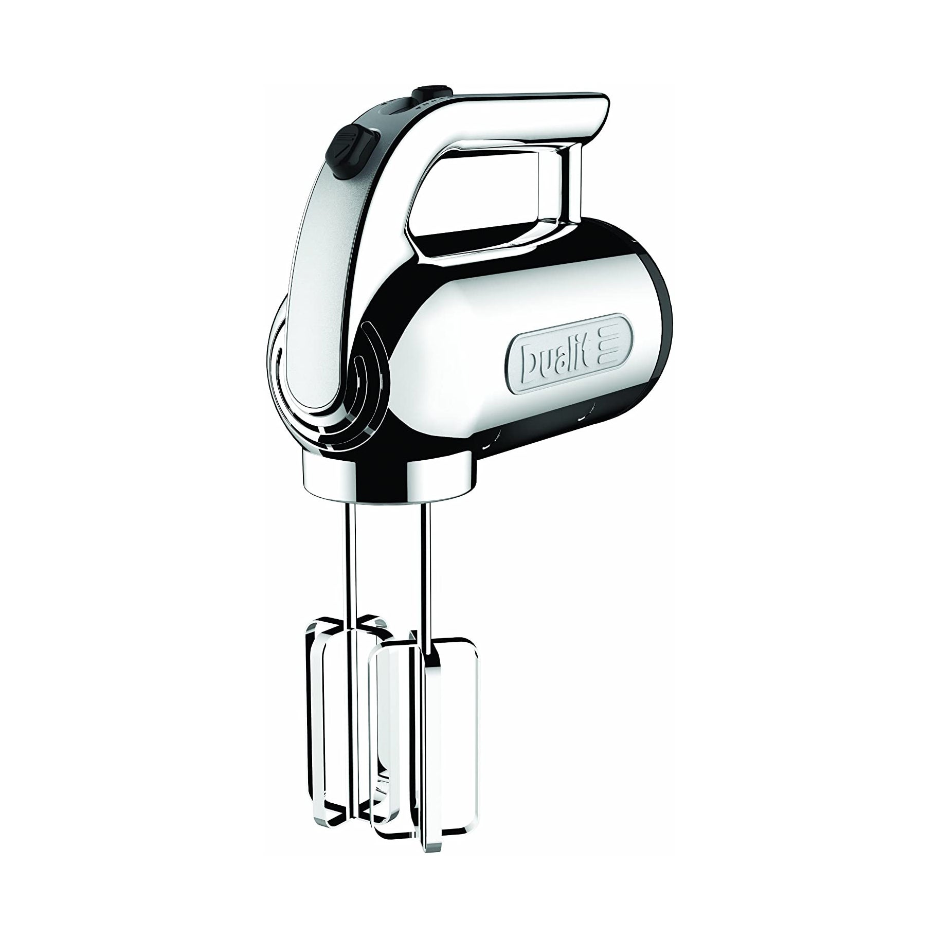 The Best Hand Mixer Option: Dualit Professional Hand Mixer