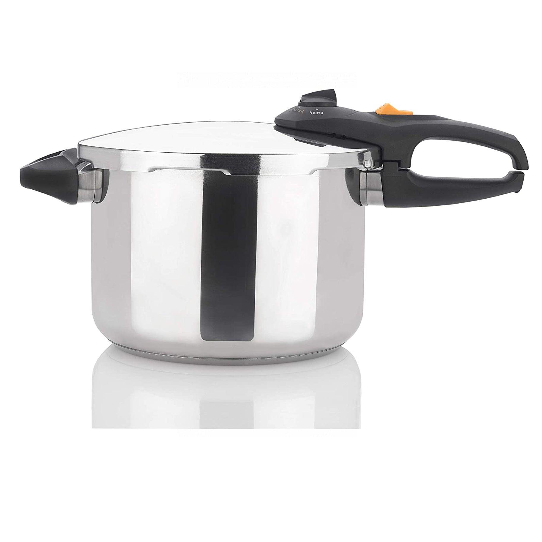 The Best Pressure Cooker Option: Zavor DUO 8.4 Quart Pressure Cooker