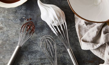 The Best Whisk Isn't Necessarily Balloon-Style