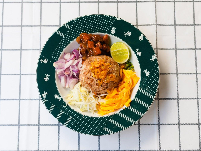 Bangkok Rice from Thailand