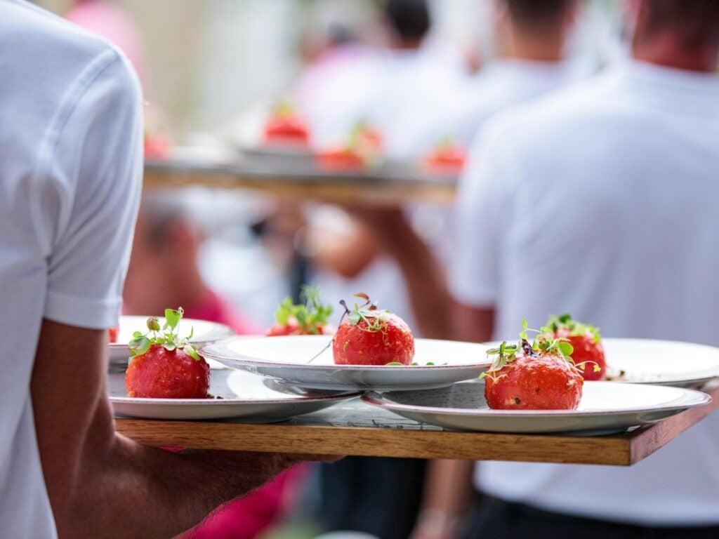 Tomate à la Narbonnaise
