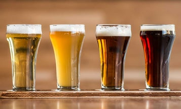 The 8 Best Non-Alcoholic Beers Have All the Flavor, Minus the Booze