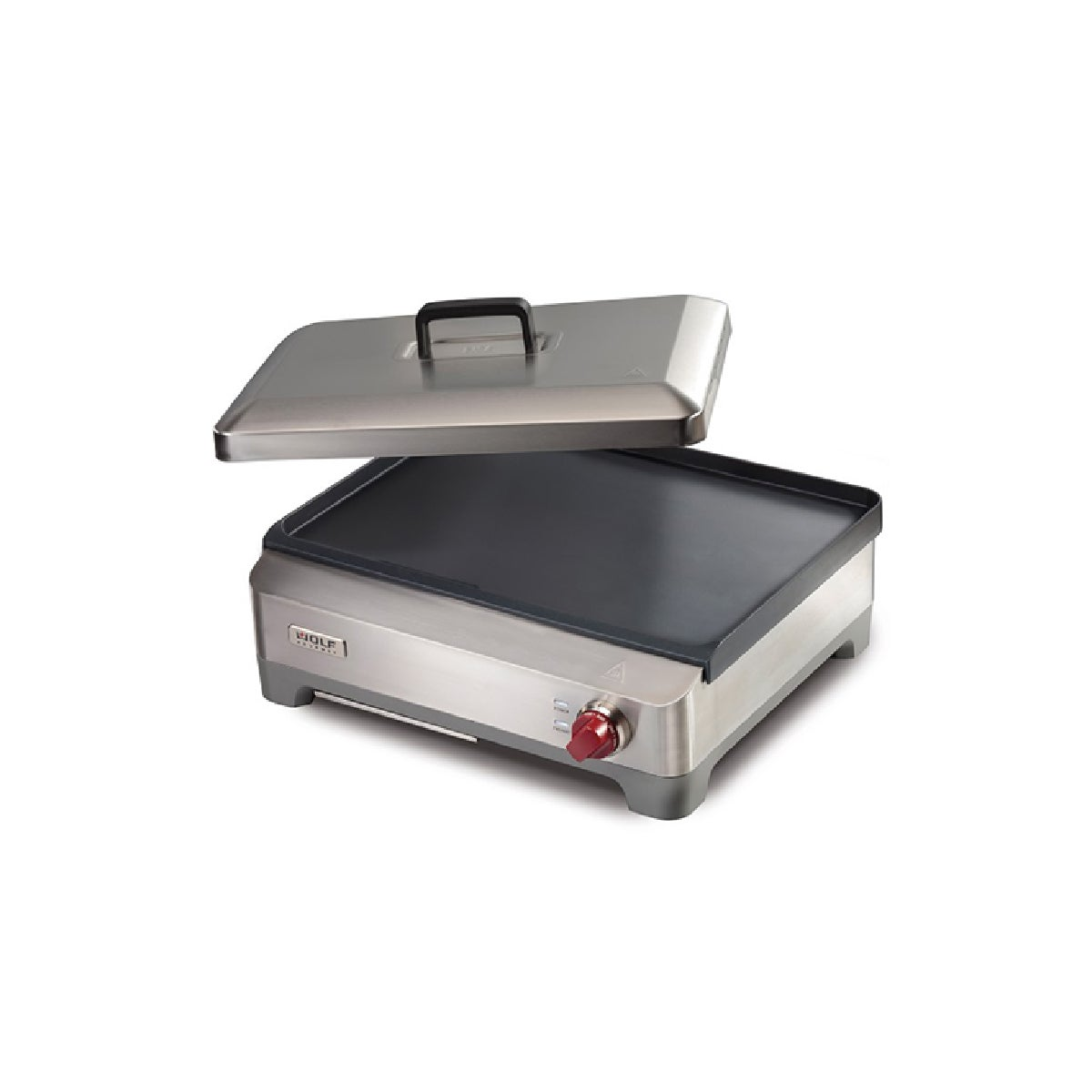 Best Electric Griddle Option_ Wolf, Gourmet Electric Griddle