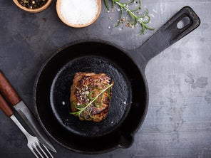 Sear, Sauté, and Sauce Your Way to a Better Dinner with the Best Skillets