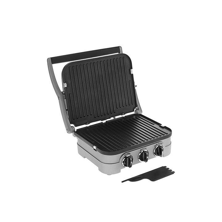 best-electric-griddles-multi-purpose-cusinart-5-in-1-griddler-saveur