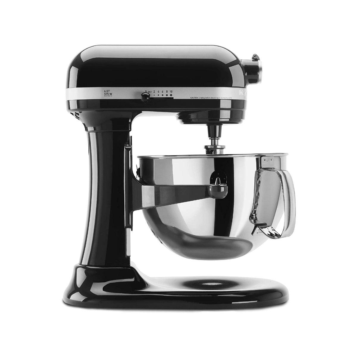 Best Stand Mixer Option_ KitchenAid Professional 600 6-qt. Stand Mixer