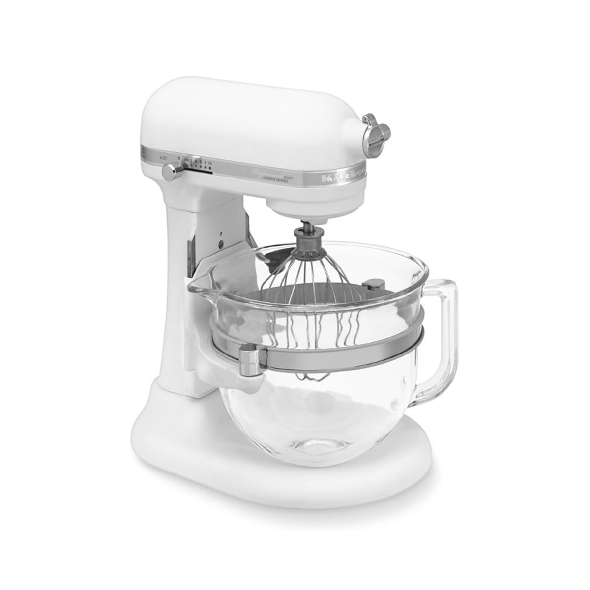 Best Stand Mixer Option_ KitchenAid Professional 6500 Design Series 6-qt. Stand Mixer