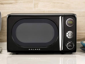 The Best Countertop Microwave to Be Your Sous Chef