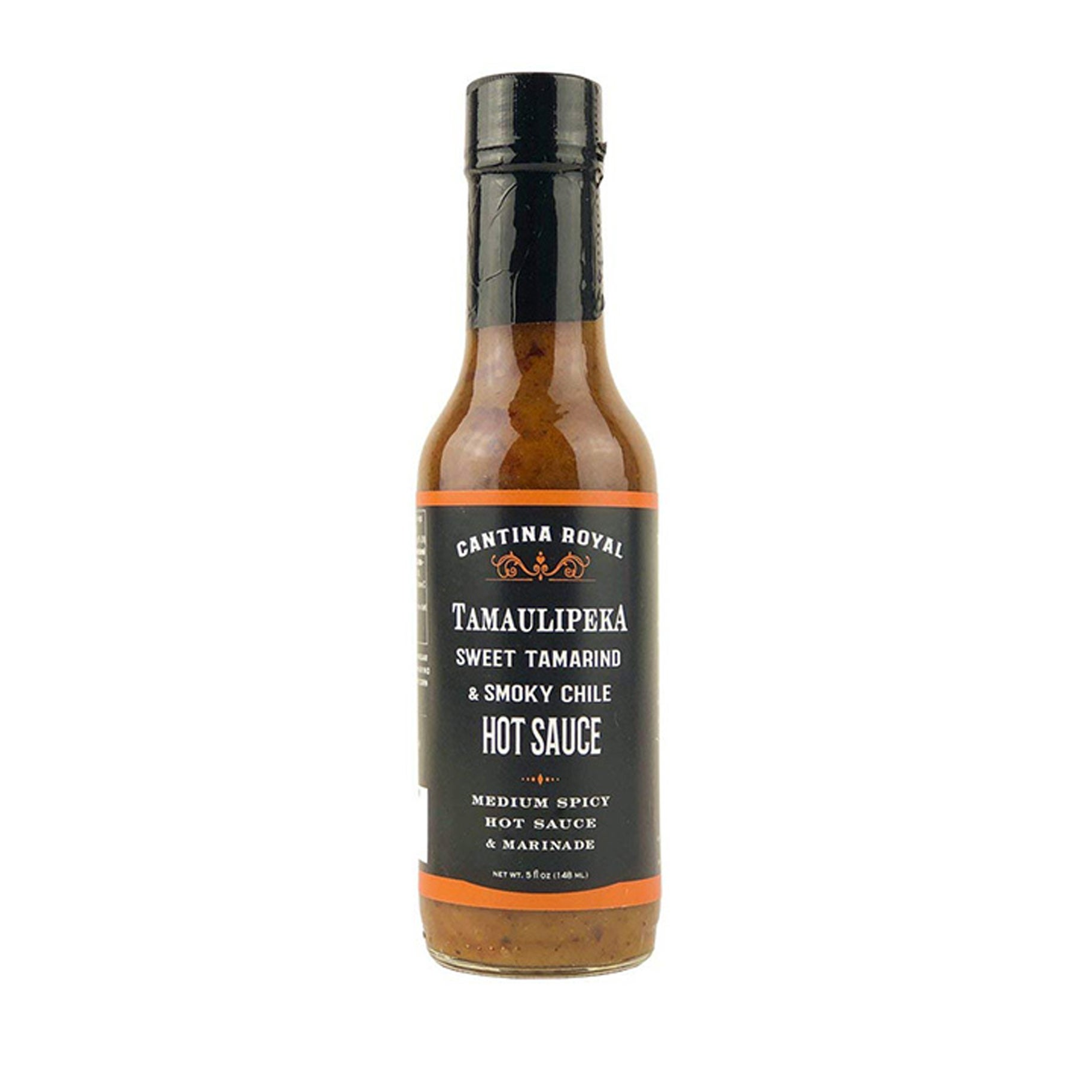 The Best Hot Sauces Option: Cantina Royal Tamaulipeka