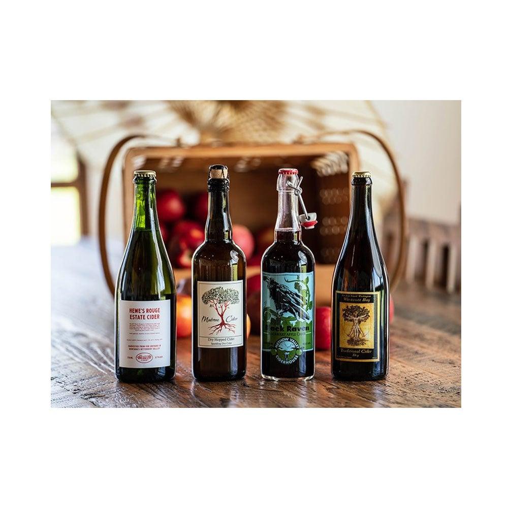Northwest Cider Box from June 2021