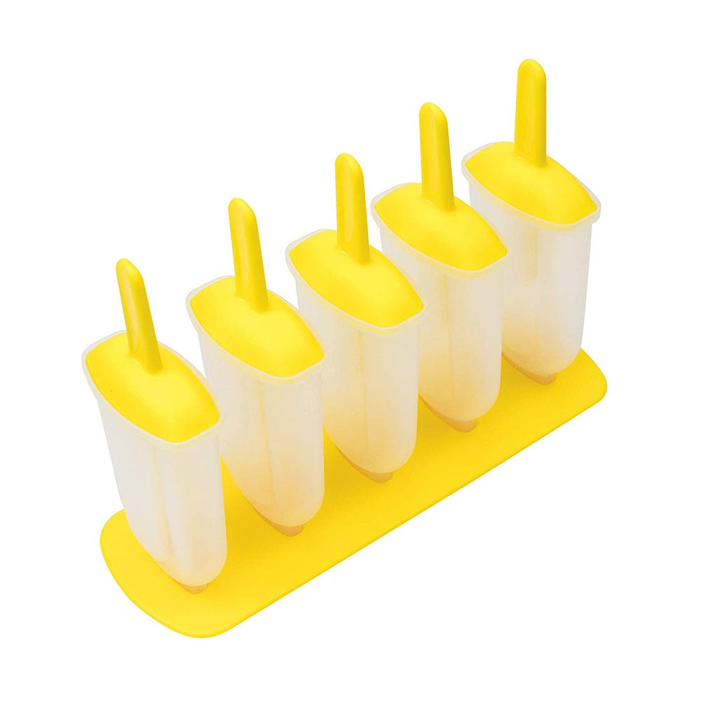 The Best Popsicle Molds Option: Tovolo Classic Molds With Sticks