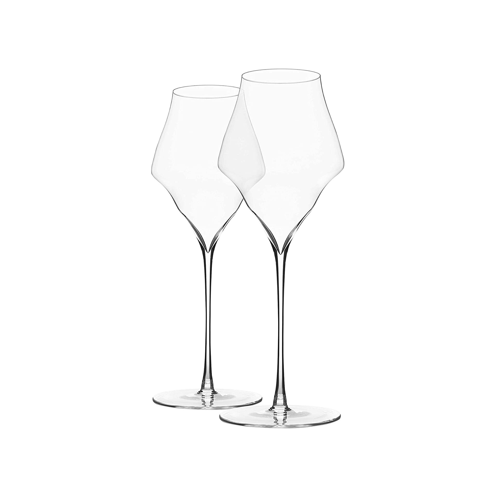 Best Best Champagne Glasses Option: Josephine No. 4 Champagne Glass