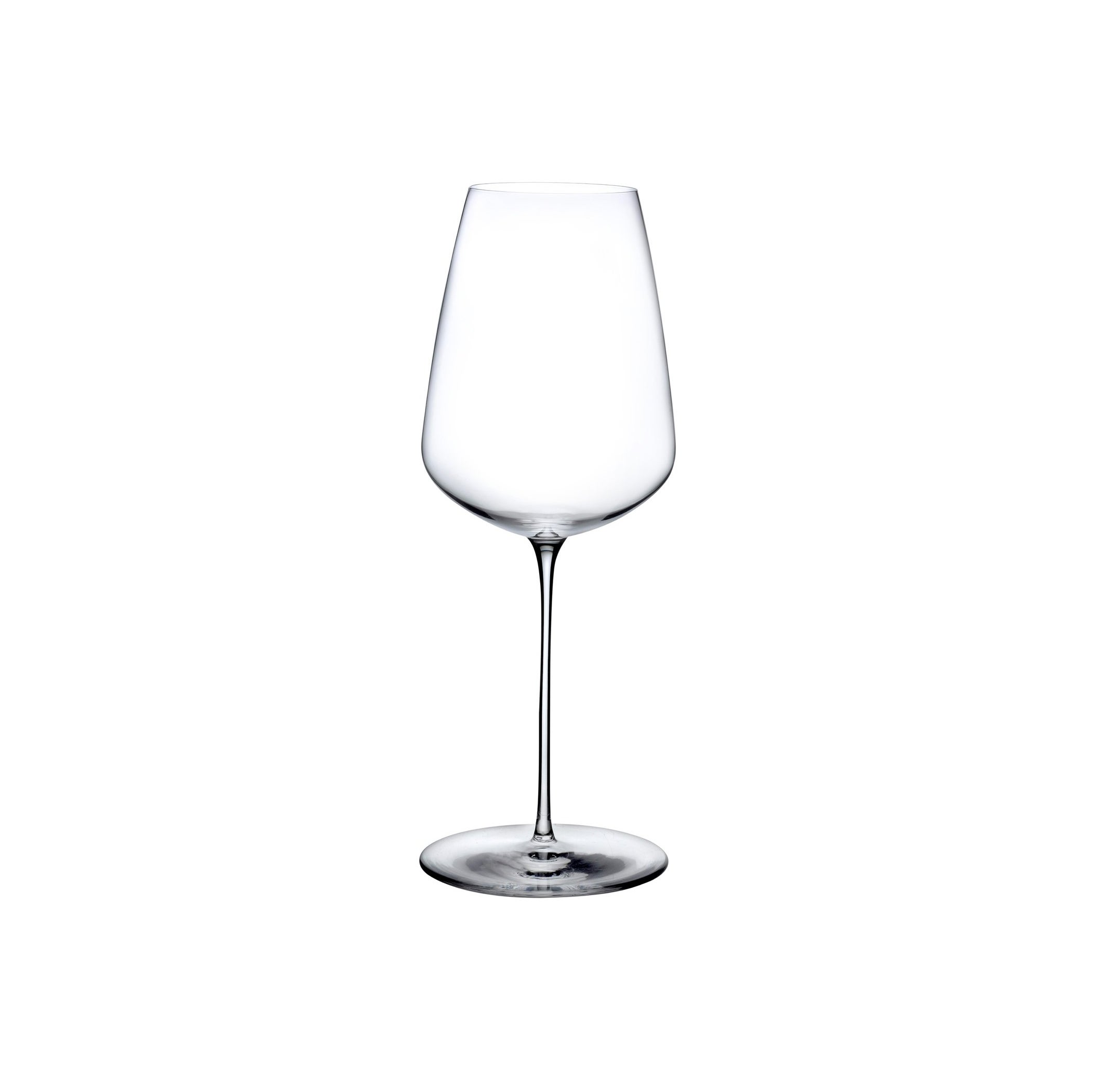 Best Best Champagne Glasses Option: NUDE Stem Zero Delicate White Wine Glass